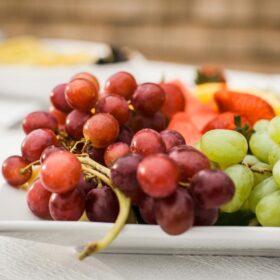 Jedilno grozdje