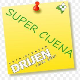 SUPER CIJENA