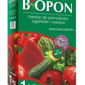 Biopon rastlinsko gnojilo