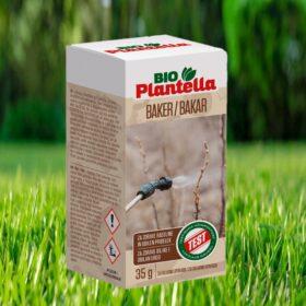 Bio Plantella Bakar