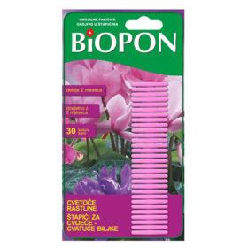 Biopon palčke za cvetoče rastline