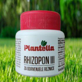 Plantella Rhizopon III