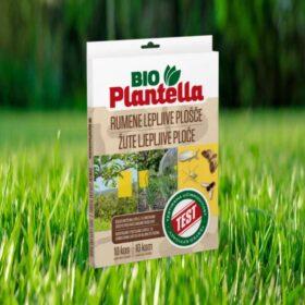Bio Plantella žute ljepljive ploče