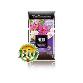 Supstrat za acidofilne biljke